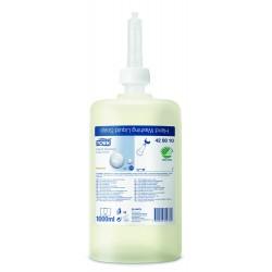 Tork Premium 420810 tekuté mýdlo extra hygienické čiré, 1 litr - 1000 dávek, S1