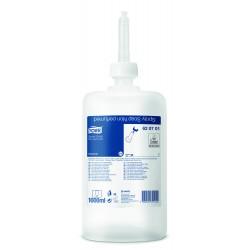Tork 620701, neparfémované sprejové mýdlo balení 1 litr, systém S1