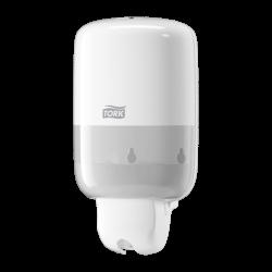 Tork 561000, zásobník na tekuté mýdlo – Mini, objem 475 ml, S2