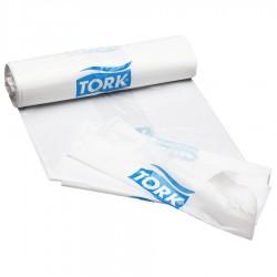 Tork 204020, Pytle do odpadkového koše 20 litrů, role 100 ks, B2