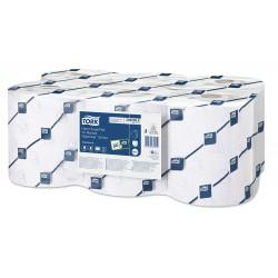 Tork 471141, papírové ručníky v roli pro manuální zásobník, H14