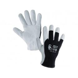 Pracovní rukavice Technik ECO kombinované - velikost 10 - XL