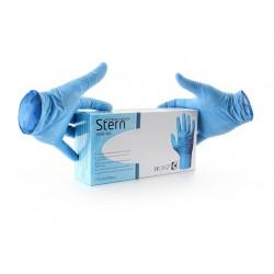 Jednorázové rukavice nitrilové Stern - velikost XL - 10