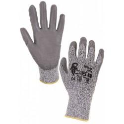 Protipořezové rukavice Cita - velikost 10 - XL