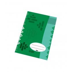 Sešit školní 565 Economy A5 čtverečkovaný, 60 listů
