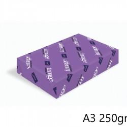 Papír Image Digicolor, formát A3, 250gr - 125 listů, A+