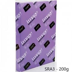 Papír Image Digicolor, formát SRA3, 200gr - 250 listů, A+