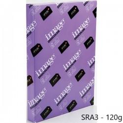 Papír Image Digicolor, formát SRA3, 120gr - 250 listů, A+