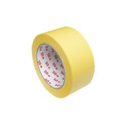 Páska lepicí krepová, 48 mm x 50 m