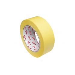 Páska lepicí krepová, 38 mm x 50 m