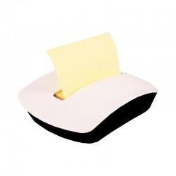 Hopax zásobník pro samolepící bločky Pop-up Notes, rozměr 76x76 mm, typ Z