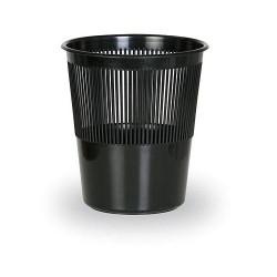 Koš odpadkový děrovaný, 11 litrů