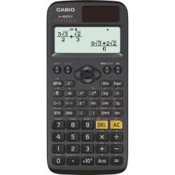 Casio FX-85CE X, školní kalkulátor 379 funkcí, duální napájení