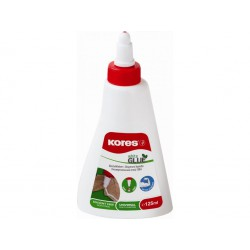 Kores White glue Tekuté lepidlo 125 ml