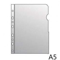 """Obal PP A5 """"L/U"""" , silný 150 μm"""