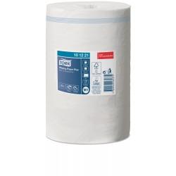 Tork 101221 papírová utěrka Plus se středovým odvíjením bílá - Mini, návin 75 m, M1