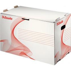 Esselte 10964, archivační kontejner na pořadače bílá