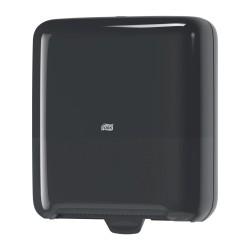 Tork Matic 551008 zásobník na papírové ručníky v roli černá, systém H1