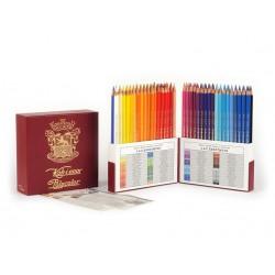 Umělecké pastelky Polycolor 3827 Koh-i-noor Retro limitovaná edice 72 ks