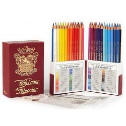Umělecké pastelky Polycolor 3826 Koh-i-noor Retro limitovaná edice 48 ks