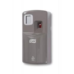 Tork 256055, elektronický zásobník na osvěžovač vzduchu, šedý, A1