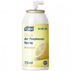Tork 236050, Vůně do osvěžovače vzduchu TORK PREMIUM citrus, 3000 dávek, A1