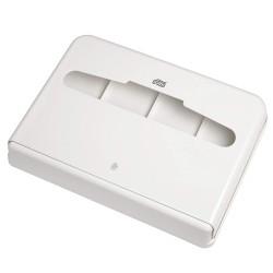 Tork 344080, zásobník na papírové podložky bílý, V1