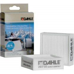 Prachový filtr DAHLE 20710 pro skartovače Dahle CleanTEC system
