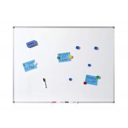 DAHLE 96152, Magnetická Tabule Basic Board 90x120 cm, hliníkový rám