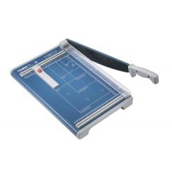 Páková řezačka DAHLE 533, délka řezu 340 mm, pro formáty A4