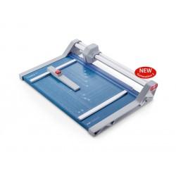 Kotoučová řezačka DAHLE 550 Professional, délka řezu 360 mm, pro formáty A4