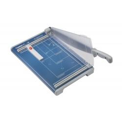 Páková řezačka DAHLE 560, délka řezu 340 mm, pro formáty A4