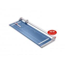 Profesionální kotoučová řezačka DAHLE 556, délka řezu 960 mm, pro formáty A1