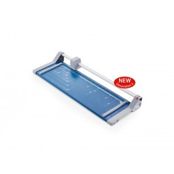 Kotoučová řezačka DAHLE 508,  délka řezu 460 mm, pro formáty A3