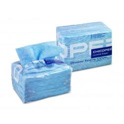 Chicopee Lavette Super 74466, Odolná víceúčelová antibakteriální utěrka, modrá 51x36cm, 25ks v balení