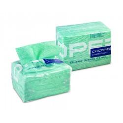 Chicopee Lavette Super, Odolná víceúčelová antibakteriální utěrka, zelená 51x36cm, 25ks v balení