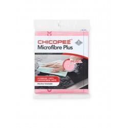 Chicopee Microfibre Plus, profi utěrka z mikrovlákna 30x40 cm, 5 ks v balení