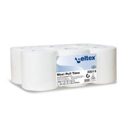 Celtex Maxipull 32315, Univerzální 2 vrstvý ručník se středovým odvíjením