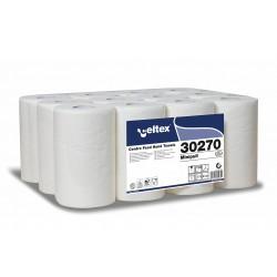Celtex Minipull 30270, Univerzální 2 vrstvý ručník se středovým odvíjením