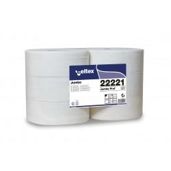 Celtex Maxi Jumbo 22221, toaletní papíry 2 vrstvé průměr 27 cm, 100% celuloza