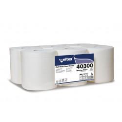 Celtex 40300, Roll Matic jemné papírové ručníky v roli 2 vrstvé, návin 285 metrů