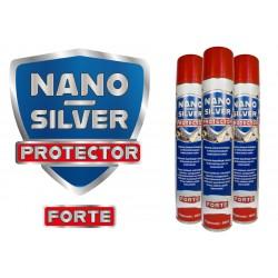 NANO-SILVER PROTECTOR, dezinfekční sprej na povrchy 750 ml