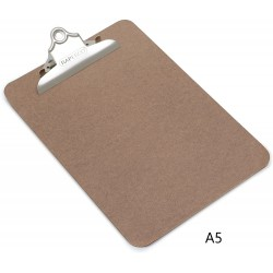 Rapesco dřevěná podložka na psaní A5, voděodolná
