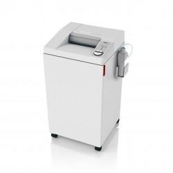Skartovací stroj Ideal 2604M, křížový řez 0,8x12 mm, pro 8 listů