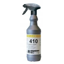 Cleamen 410 koupelny s leskem 1 litr, rozprašovač