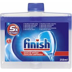 CALGONIT FINISH Čistič myčky 250ml