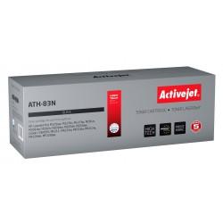 Toner HP CF283A (83A) / Canon CRG-737 (1.500 str) ActiveJet New 100% ATH-83N