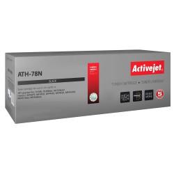 Toner HP CE278A (78A) / Canon CRG-728 (2500 stran) ActiveJet New 100% ATH-78N