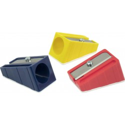 KOH-I-NOOR ořezávátko KUM 100-70 na silné tužky a pastelky