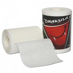 Papírová utěrka DRAKULA 1vrstvá, návin 20 m, extrémně savá